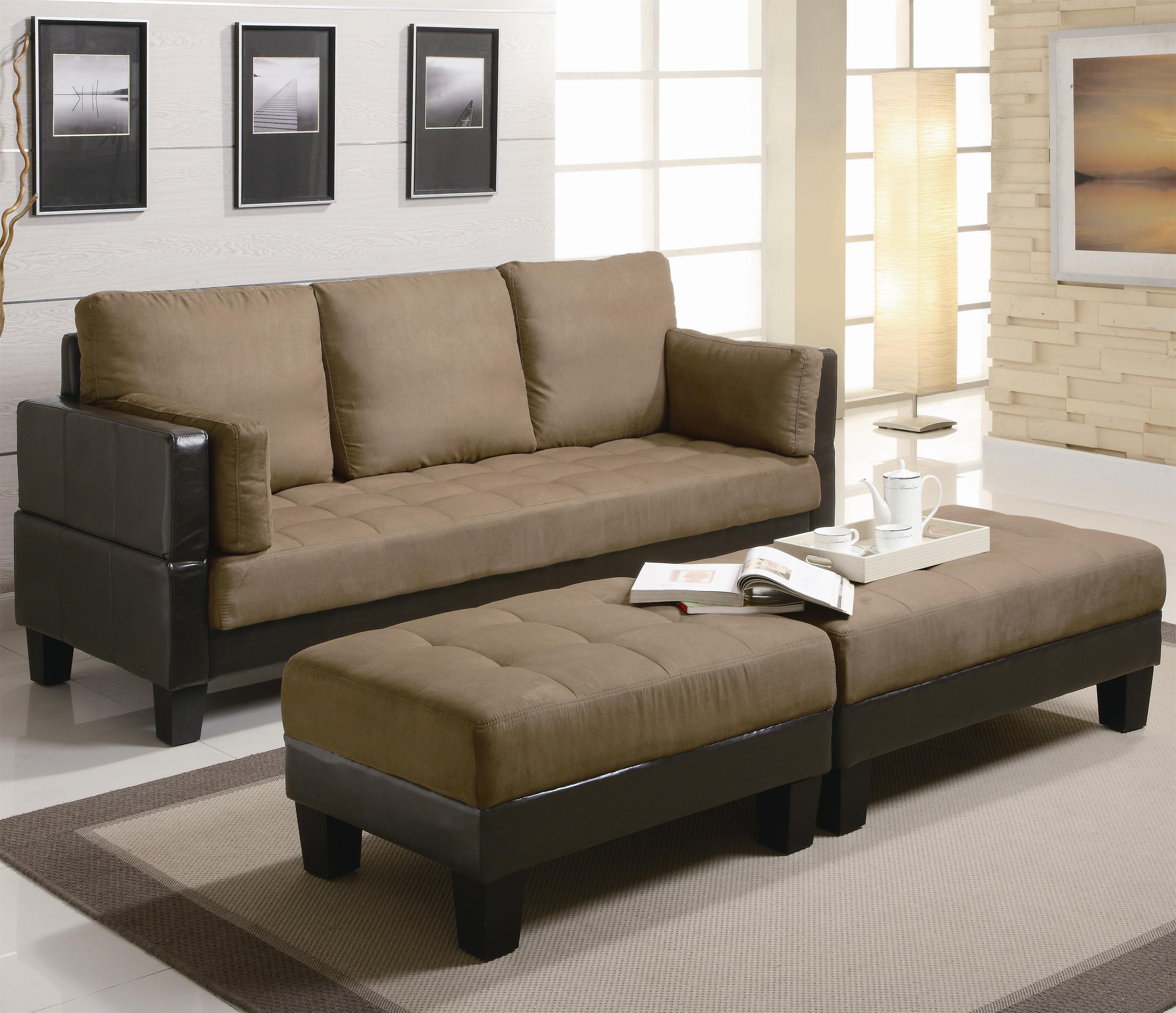 and coaster products sleeper removable bed armrests item futons b convertible sofa beds with fabric