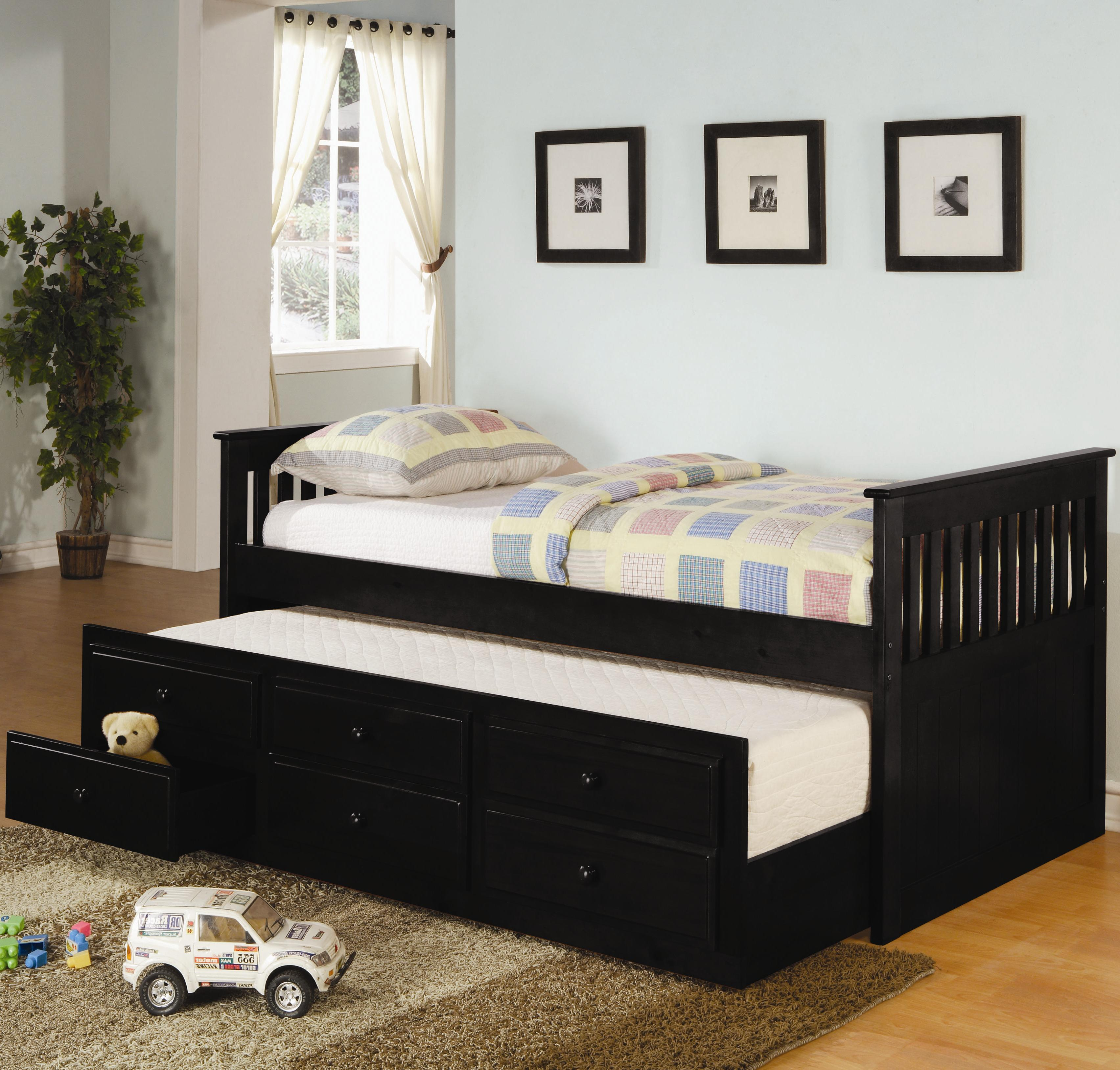 coaster captains bed find a local furniture store with coaster fine furniture captains bed - Coaster Bed Frame