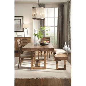 Charming Casual Dining Room Group Store   Blackstone Emporium   Blackstone, Virginia Furniture  Store