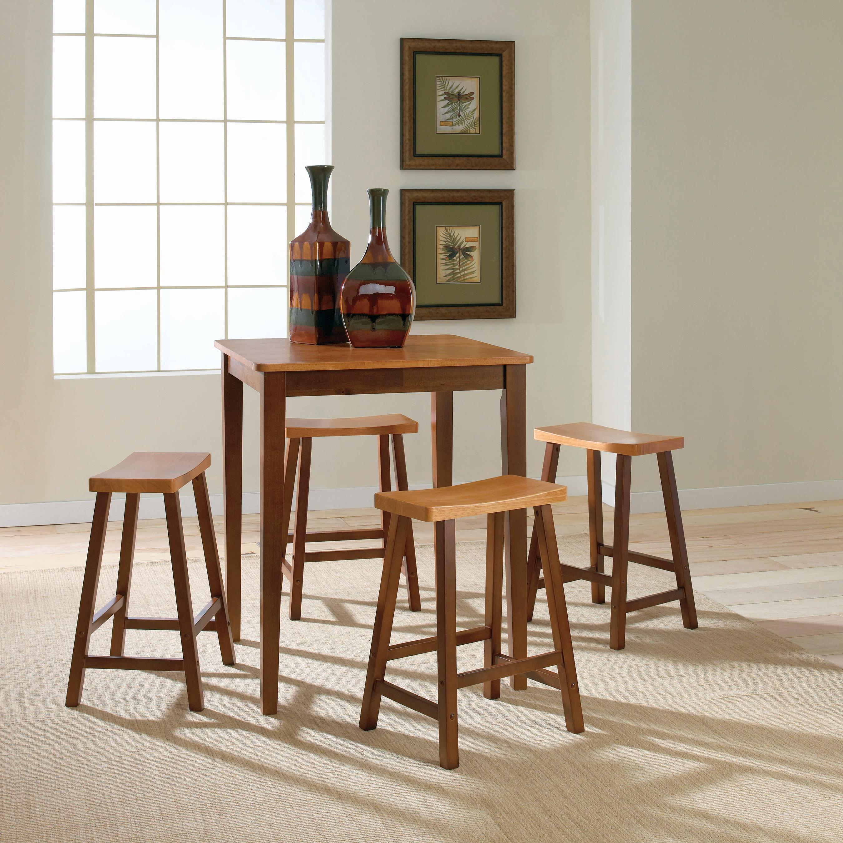 Dark Wood Dining Room Sets Cherry Espresso Mahogany