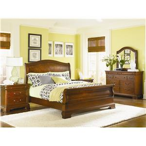 Legacy Classic Master Bedroom Groups Store - Montana\'s Home ...