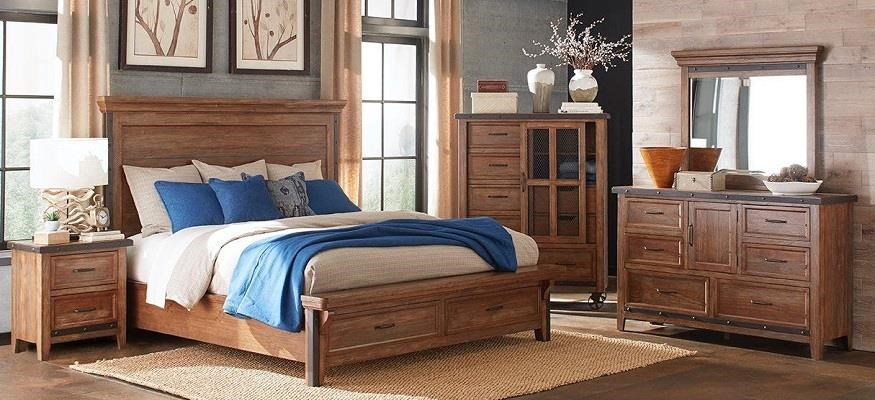 Beds Galore Leather & More - Rochester, Austin, Albert Lea ...