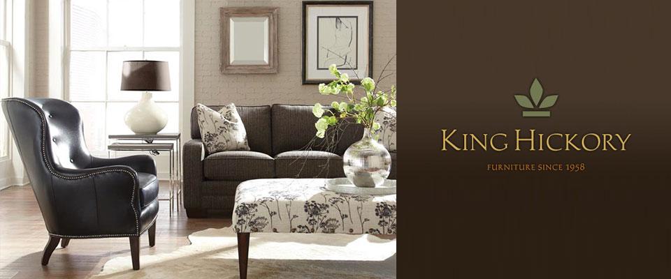 King Hickory   Turk Furniture Joliet, Plainfield, Naperville, New Lenox,  Homer, Lockport, Shorewood, Bradley, La Salle, Kankakee, Ottawa, Peru,  Oglesby, ...