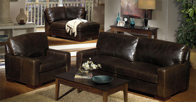 Leather Furniture | Los Angeles, Thousand Oaks, Simi Valley, Agoura ...