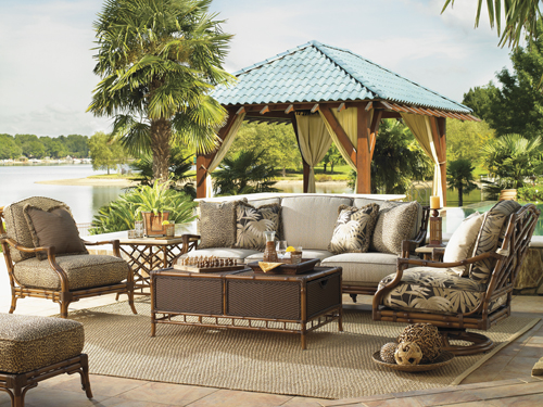 Tommy Bahama Home Amp Outdoor Living At Baer S Furniture