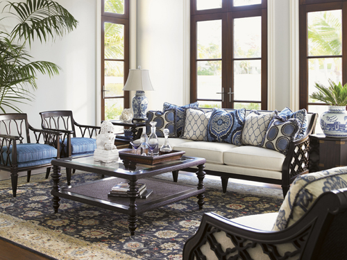 Tommy Bahama Home At Baer S Furniture Miami Ft Lauderdale