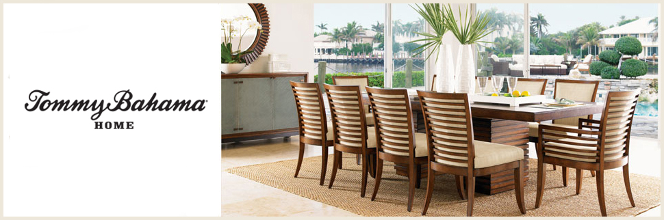 Tommy Bahama Home At Hudson 39 S Furniture Tampa St Petersburg Orlando Ormond Beach Sarasota