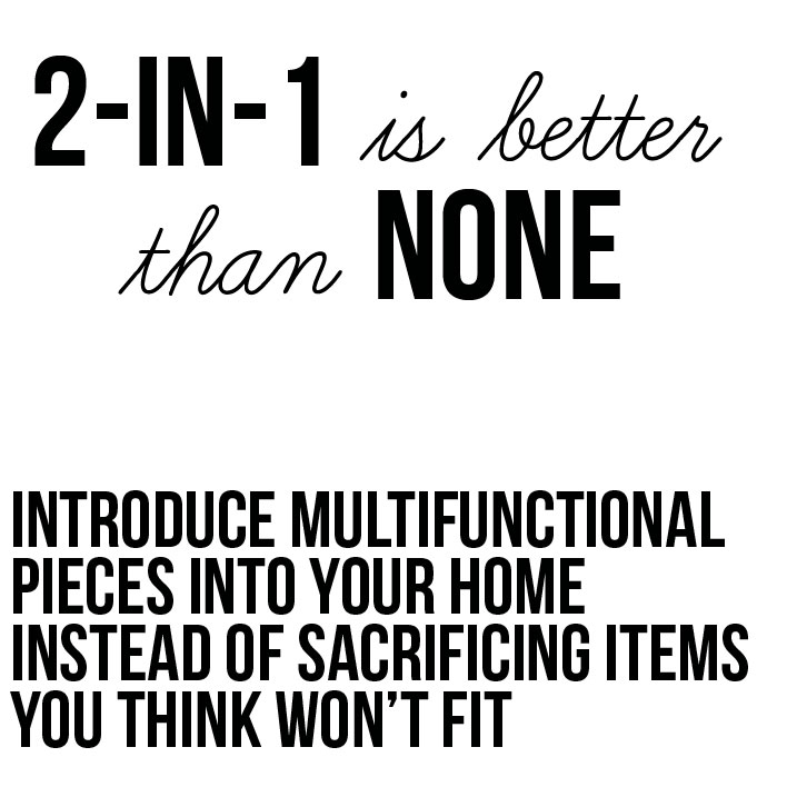 2-in-1 is better than none.