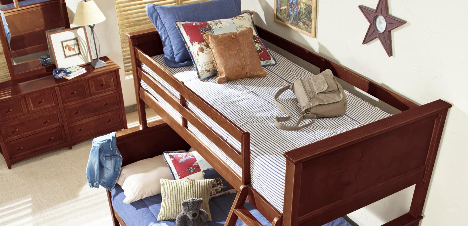 Kids Youth Bedroom Furniture Rochester Henrietta Monroe