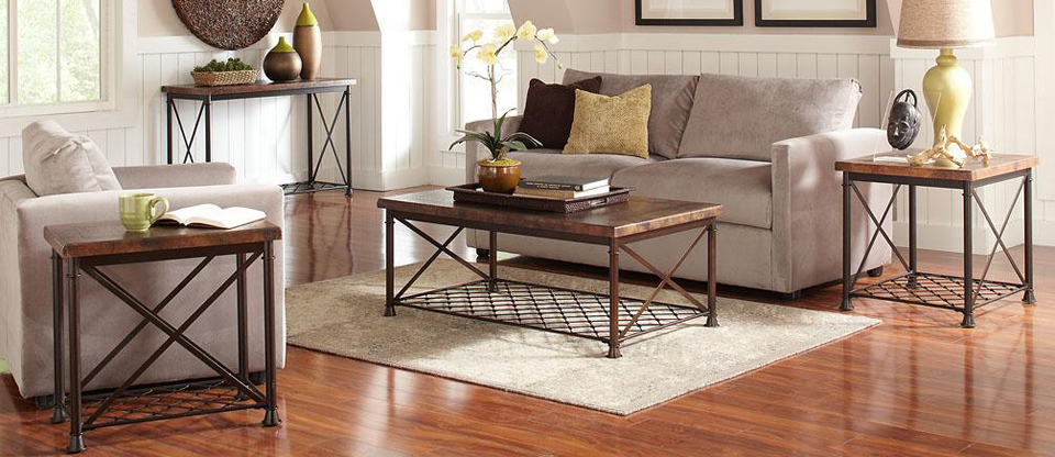 Attrayant Use Accent Furniture To Complete Your Living Room And Show Off Your  Personal Style In One Of Your Most Important Rooms. Coffee Tables Can Fill  Out The Space ...