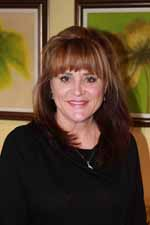Picture of Pam Miller