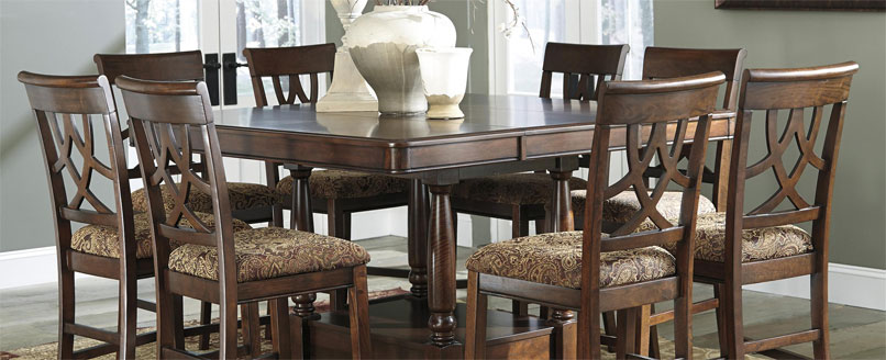 ashley furniture at del sol furniture | phoenix, glendale, tempe