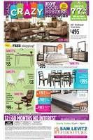 Sam Levitz Furniture Northwest Tucson Arizona 85741 Furniture Store