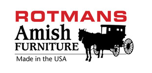 rotman amish logo