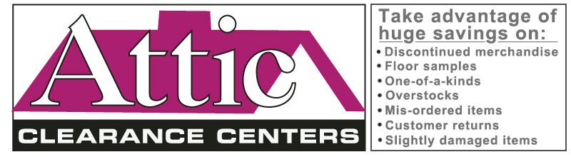 Rotmans Attic Clearance Center