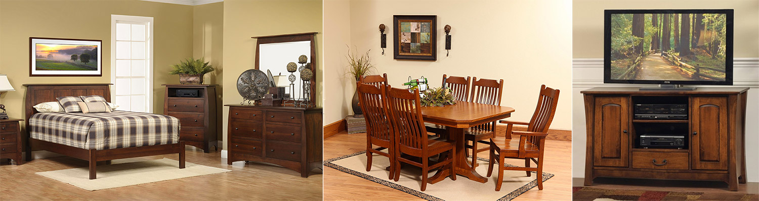 Amish Dining Room Furniture In Worcester Boston Ma Providence Ri