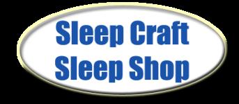 Sleep Craft Sleep Shop