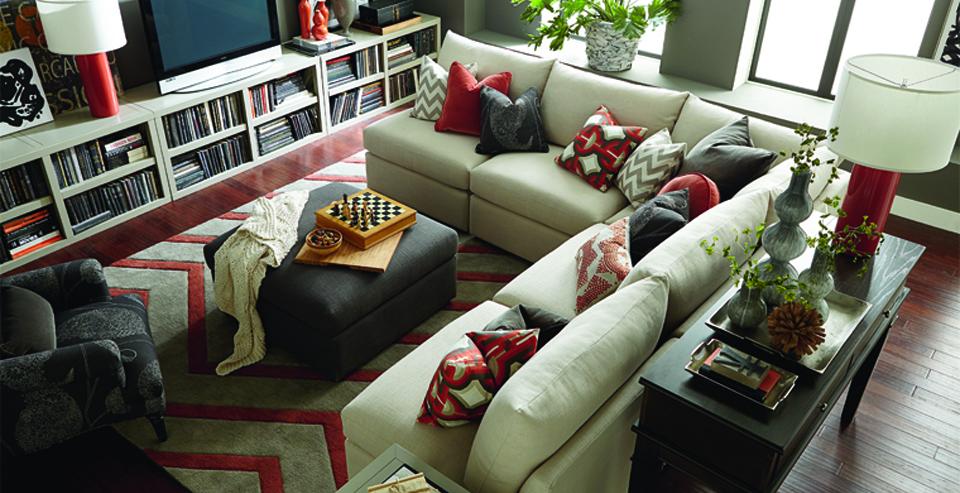 Bassett Custom Furniture. The Great American Home ...