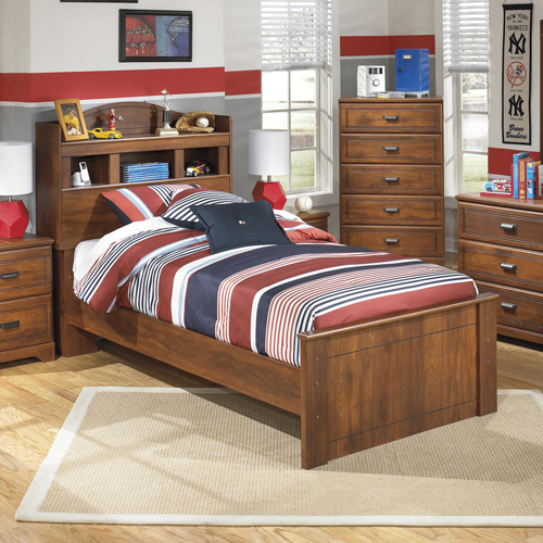 Shop Our Popular Youth Bedroom Categories. Twin Bed With Storage Headboard