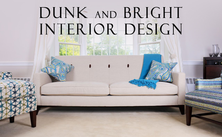 Design Services. Welcome To Dunk And Brightu0027s ...
