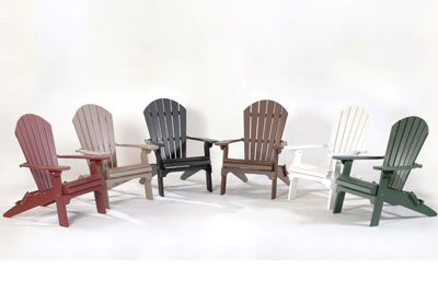 earth tone chairs