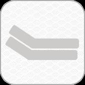 adjustable mattress icon