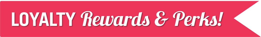 customer rewards graphic
