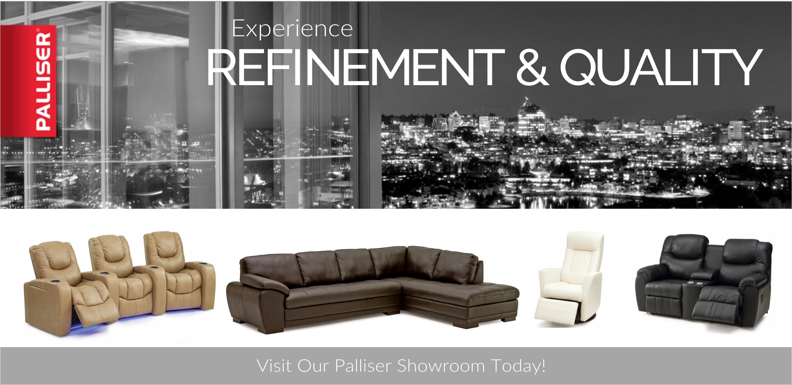 Palliser Palliser A1 Furniture u0026 Mattress