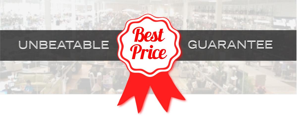 A1 Furniture Best Price Garuntee