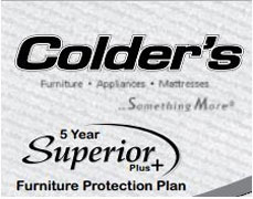 colders superior protection plan