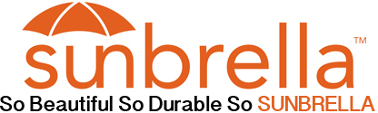 Sunbrella. So beautiful so durable so sunbrella