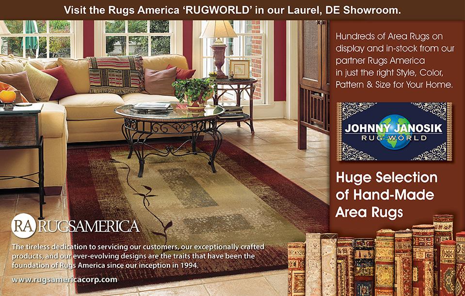 Rugs America