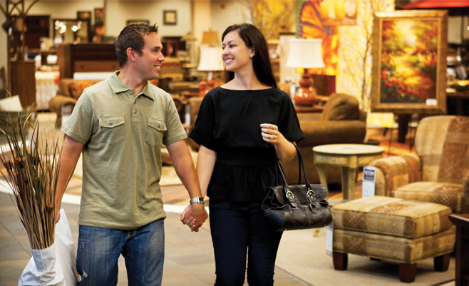 Becker Furniture World Operates 7 Stores In The Twin Cities, Minneapolis,  St. Paul, Minnesota Area. Our Stores Bring You The Best Selection Of  Furniture And ...