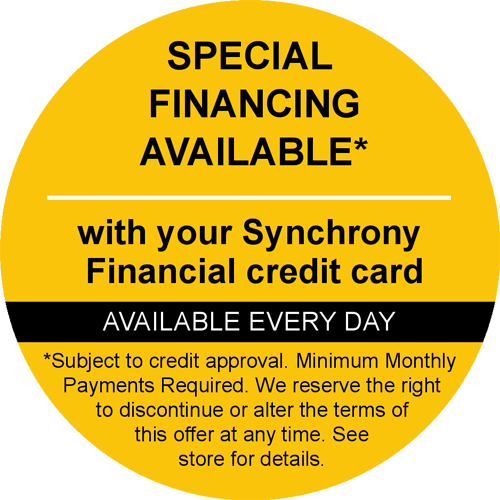 Synchrony Financial Home Design Credit Card Home Improvement Financing Synchrony Bank Ge