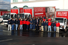 Belfort Furniture First Opened Its Doors In 1982 In Fair Oaks Mall In  Fairfax, Virginia. At That Time Belfort Sold Exclusive European Furniture,  ...