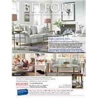 Current Promotions At Belfort Furniture: