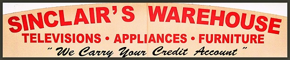 Sinclairu0027s Warehouse Furniture And Appliance