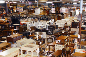 REEDS FURNITURE WAREHOUSE Reeds Furniture   Our Showroom   Los Angeles,  Thousand Oaks, Simi