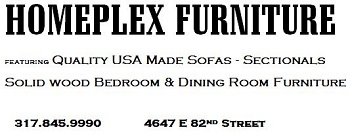 HomePlex Furniture - Featuring USA Made Furniture
