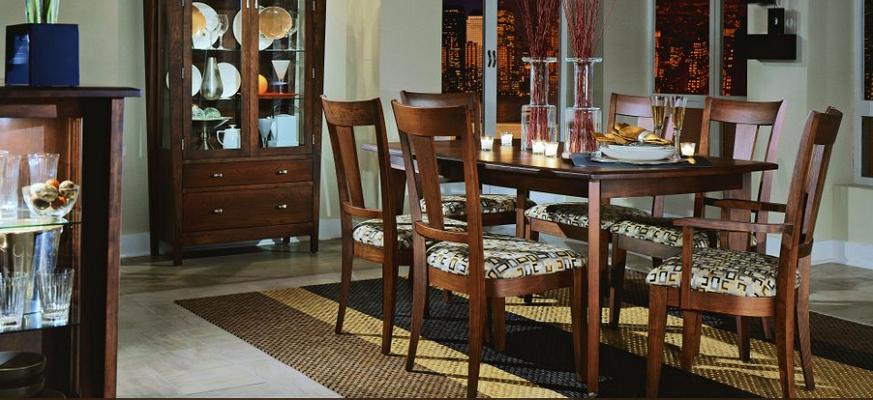 HomePlex Furniture Featuring USA Made Furniture