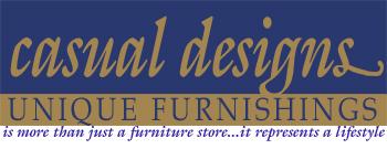 Casual Designs Furniture