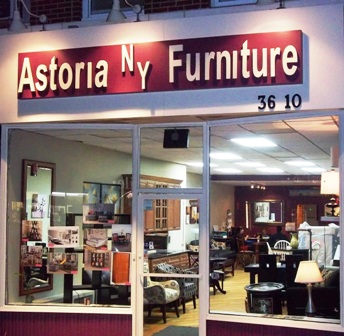 Astoria NY Furniture