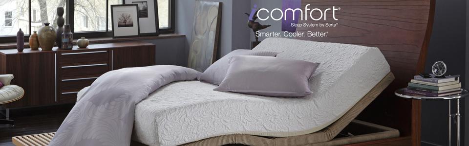 serta icomfort mattress at slumberworld - honolulu, aiea, hilo