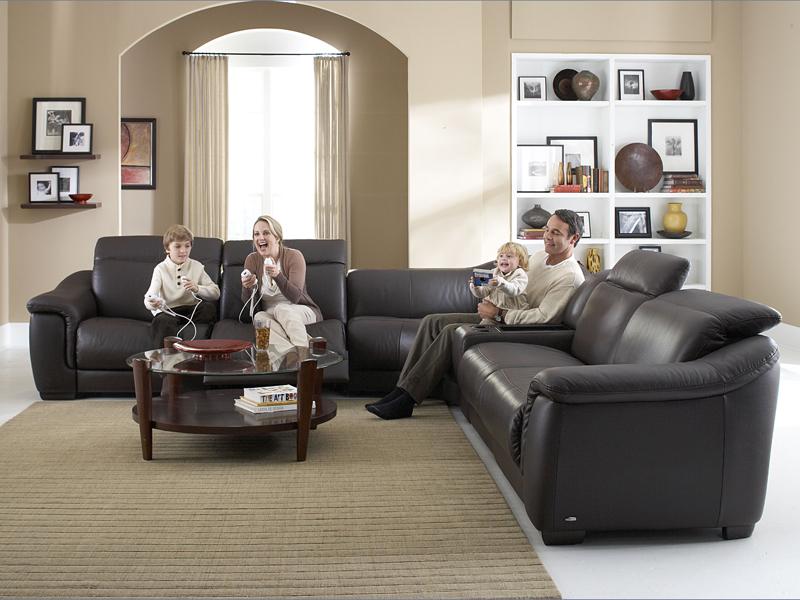 Ready Set Recline - Florida Inspired Living - Baer\'s Furniture