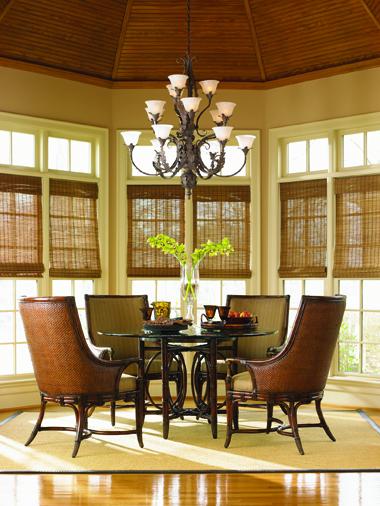 Dining Room Florida Inspired Living Baer S Furniture