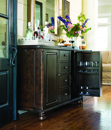 Make Your Home Party Ready Florida Inspired Living