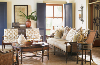 Attrayant Tropical Design Tips