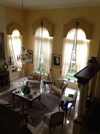 Window Treatments - Florida Inspired Living - Baer's Furniture