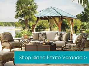 Island Estate Veranda