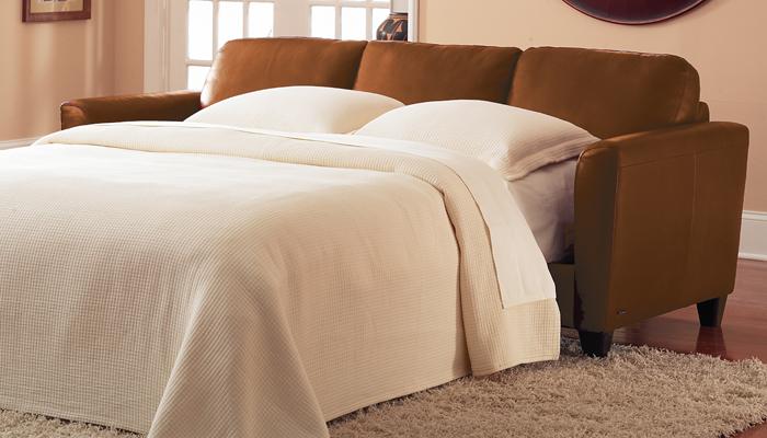 Sleeper Sofas Help Pamper Winter Visitors Baer s Furniture Ft